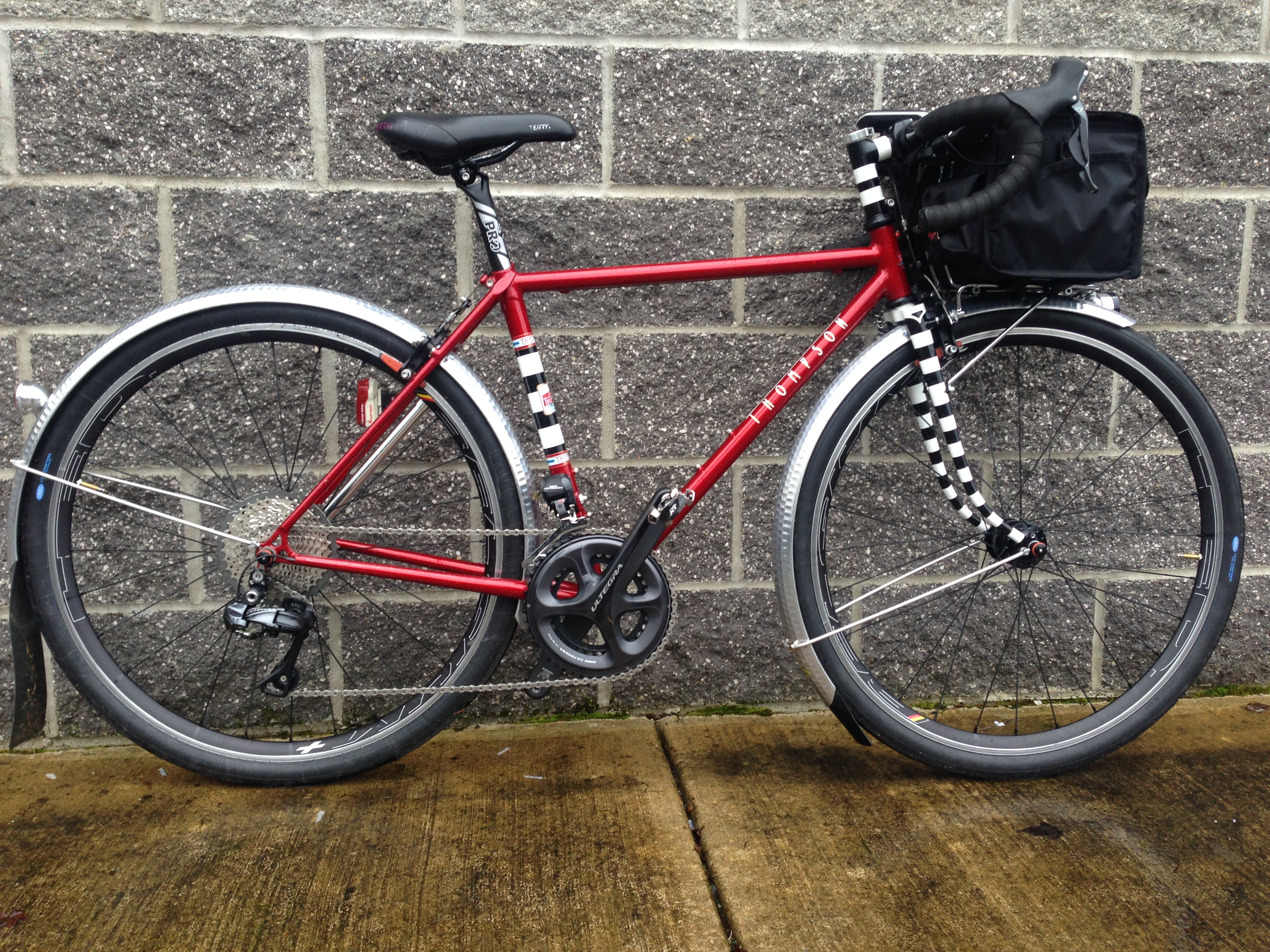 Wicked Thompson Custom Bicycles